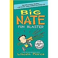 Big Nate Fun Blaster [Paperback] Peirce, Lincoln