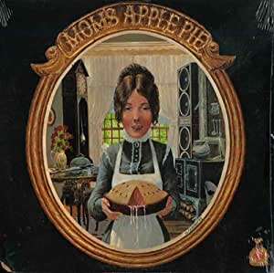 Mom's Apple Pie (Vagina Cover)