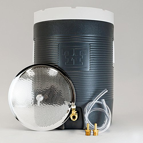 Northern Brewer Insulated all grain kits (10 Gallon Mash Tun) by Northern Brewer