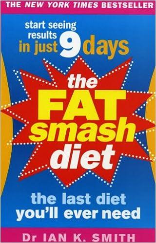 fat smash diet online
