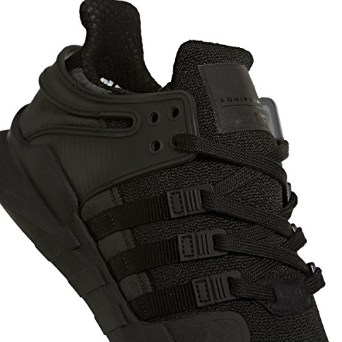 De ftwbla Negro Support negbas 000 Eqt negbas Gimnasia Adidas Zapatillas Hombre Adv Para 61FnHgwq