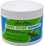 Queen Helene Mint Julep Masque 12oz. Jar (2 Pack)