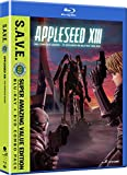 Image of Appleseed XIII: The Complete Series [Blu-ray]