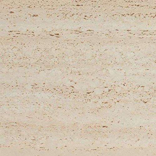 Senso Natural '0201 Travertino' (30, 5 x 60, 9 cm) Vinyl-diseñ o flooring autoadhesivas de piedra/piedra Natural Vinyl-laminado 9 cm) Vinyl-diseño flooring autoadhesivas de piedra/piedra Natural Vinyl-laminado Senso by Gerflor