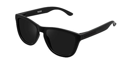 798d41c780 Hawkers Carbon Black Dark One Gafas de Sol Unisex, color Negro ...