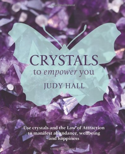 Crystals to Empower You