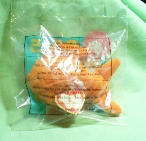 McDonalds TY Goldie Goldfish Teenie product image