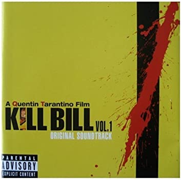 Kill bill vol. 2 original soundtrack (vinyl, lp, compilation.