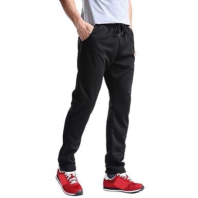 Hombre Pantalones De CháNdal Pantalones Cargo Moda Deporte Trabajo ...