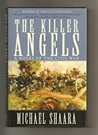The killer angels par Michael Shaara