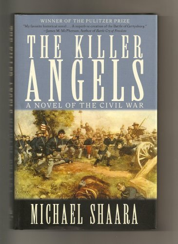 The Killer Angels Book Summary and Study Guide