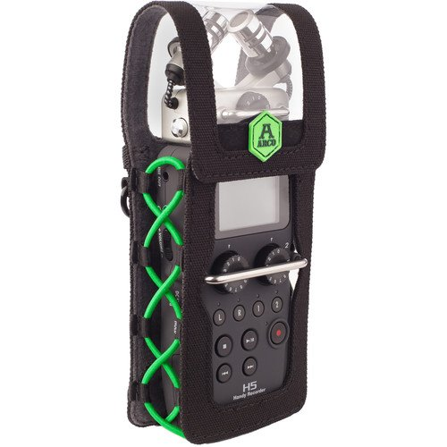 Arco Portable Pouch for Zoom H5 Handy Recorder AP-FZH5B