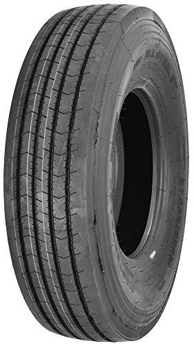 Mastertrack UN203 Radial Trailer Tire - 225/75R15 117 by Mastertrack