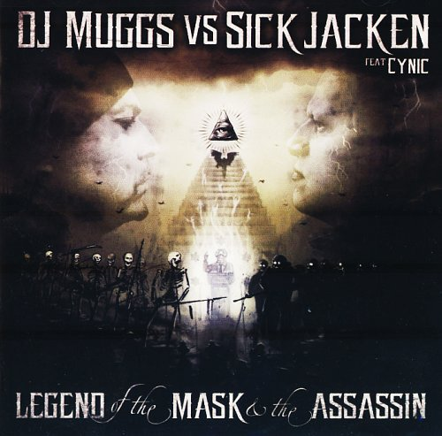 Legend of the Mask & The Assassin