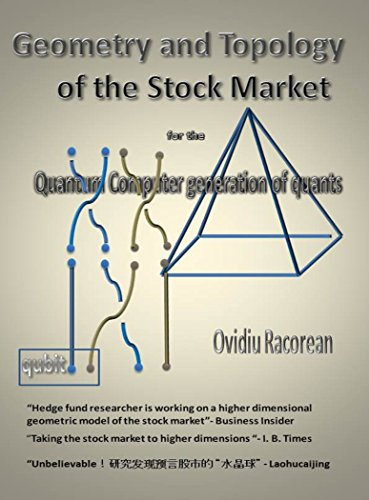 Geometry and topology of the stock market for the quantum computer geometry and topology of the stock market for the quantum computer generation of quants by ccuart Choice Image