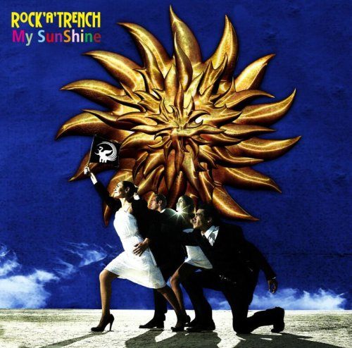 Amazon.co.jp: ROCK'A'TRENCH : ...