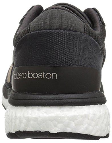 Black adidas 6 Adizero Running Shoe Women's Black Platino W Utility Boston qppvRw