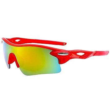 Ciclismo de montaña de carretera Gafas de running Gafas de ...