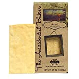 Sea Salt Artisan Flatbread Crackers by Accidental Baker, 5.5oz Review