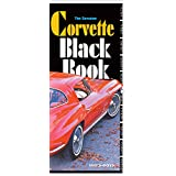 1953-2017 Corvette Black Book