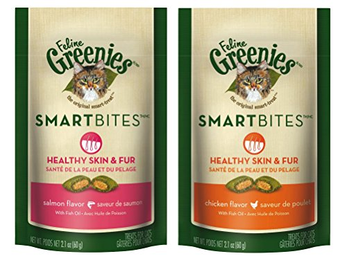 FELINE-GREENIES-SMARTBITES-Cat-Treats