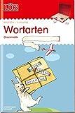 LÜK: Wortarten: Grammatik ab Klasse 3