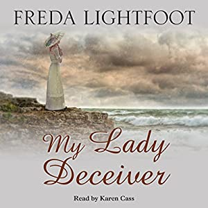 My Lady Deceiver Audiobook