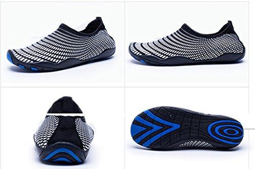 the best attitude fa7d7 37ab5 ... Männer und Frauen Barfuß Quick-Dry Wasser Schuhe Sport Aqua Durable  Outsole Schuhe für Schwimmen ...