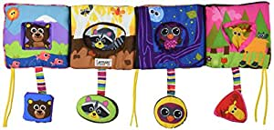 Lamaze Discovering Shapes Activity Puzzle & Crib Gallery
