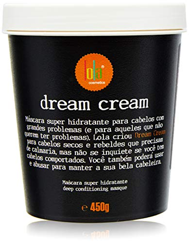 Dream Cream 450G, Lola Cosmetics