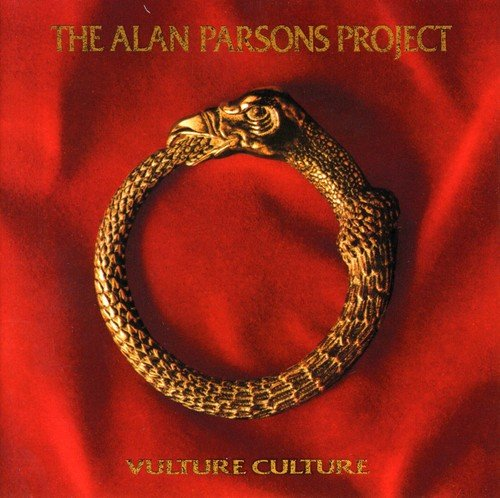 Risultati immagini per the alan parsons project vulture culture