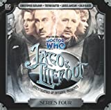 img - for Jago & Litefoot: Series 4 by Nigel Fairs (2012-03-31) book / textbook / text book