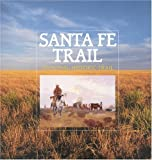 img - for Santa Fe Trail National Historic Trail by Mark L. Gardner (1993-06-04) book / textbook / text book