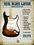 Real Blues Guitar (Book & DVD)