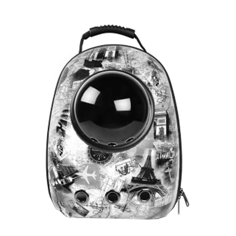 Alien Storehouse Outdoor Dog Carrier Pet Carriers Pet Bag Backpack Cat Bag Travel,Easily Carries Pet BagI