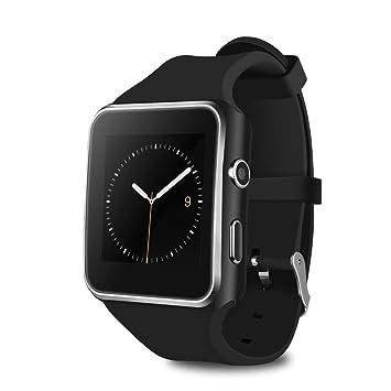 WCPZJS Bluetooth Smart Watch X6 Sport Passometer SmartWatch ...