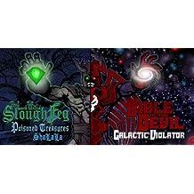 "Galactic Violator / Poisoned Treasures / ShaLaLa (Split 7"")"