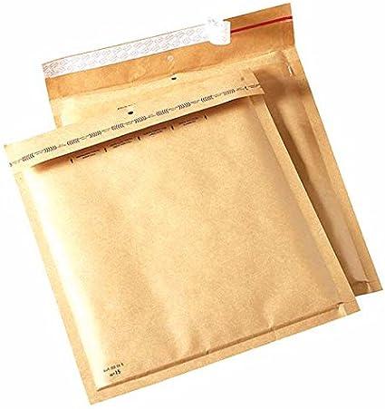 Air-Bag 19 - Caja de 75 sobres acolchados, 300 x 445 mm: Amazon.es ...
