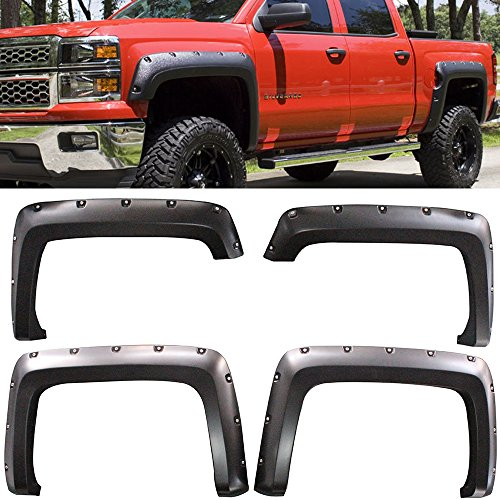 90 chevy fender flares - 2
