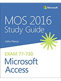 Mos exam study guide