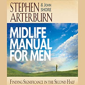 Midlife Manual for Men Audiobook