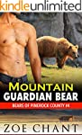 Mountain Guardian Bear: BBW Paranorma...