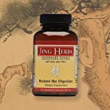 Cheap Jing Herbs Restore The Digestion 90 Capsules
