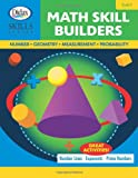 Math Skill Builders, Grade 4, Didax, 1583243070