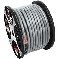 T-Spec V8GW-4125 V10 Series Power Wire Spools 4 AWG, 125-Feet
