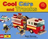 Cool Cars and Trucks (Sean Kenney's Cool Creations)