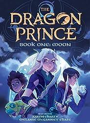 Book One: Moon (The Dragon Prince #1) (1)