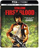 RAMBO: FIRST BLOOD 4K Ultra HD + Blu-ray + Digital