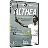 American Masters: Althea offers