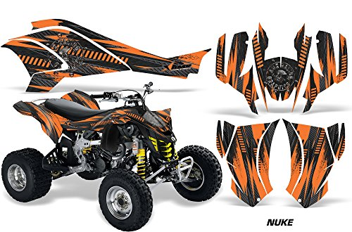 can am ds 450 graphics - 9